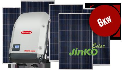 jinko-6kw